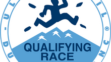 Qualifying race 2016