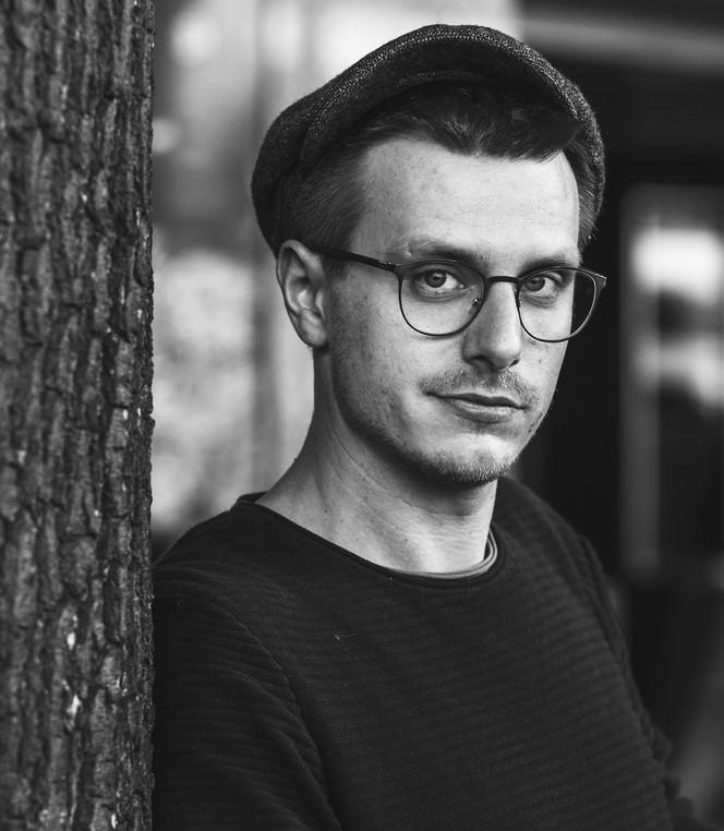 Moritz Neumeier - Jens Dörre