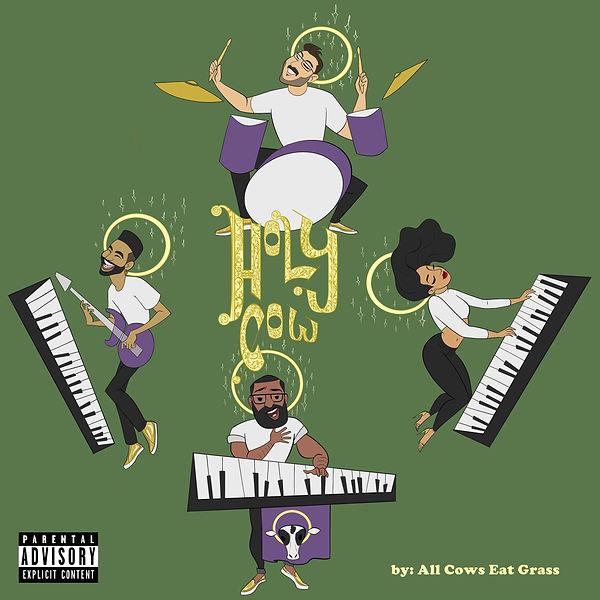 Holy Cow (album art).JPG