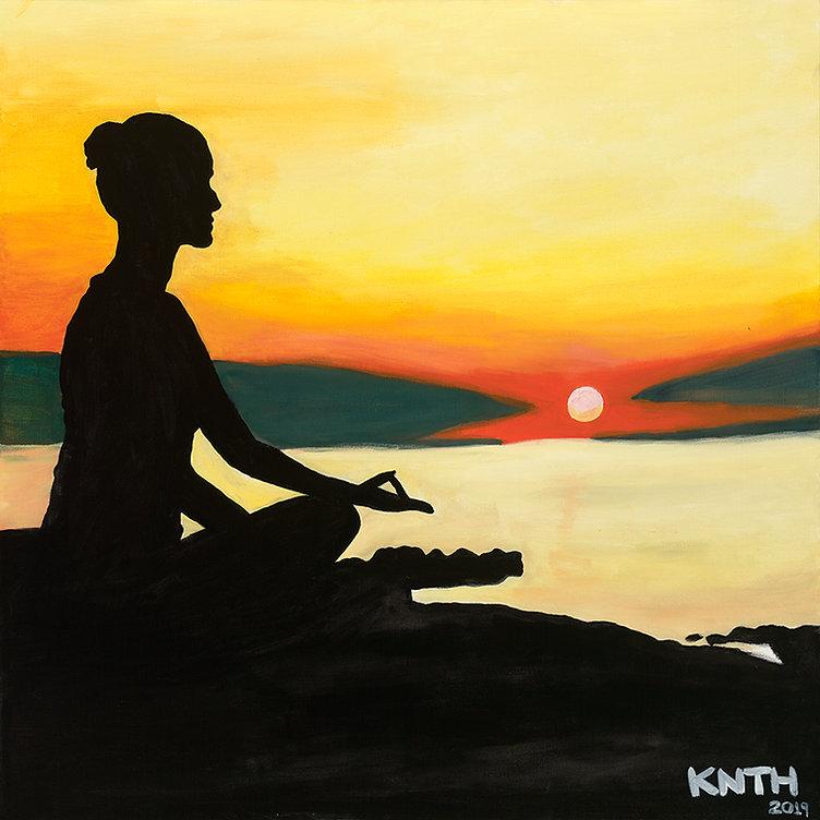 Harris, Sunset Meditation.jpg