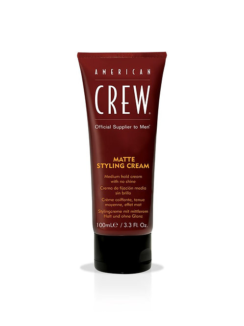 Matte Styling Cream