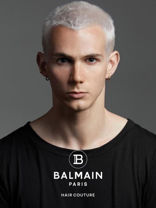 Pedro Remy cabeleireiro corte cabelo homem Braga trendy
