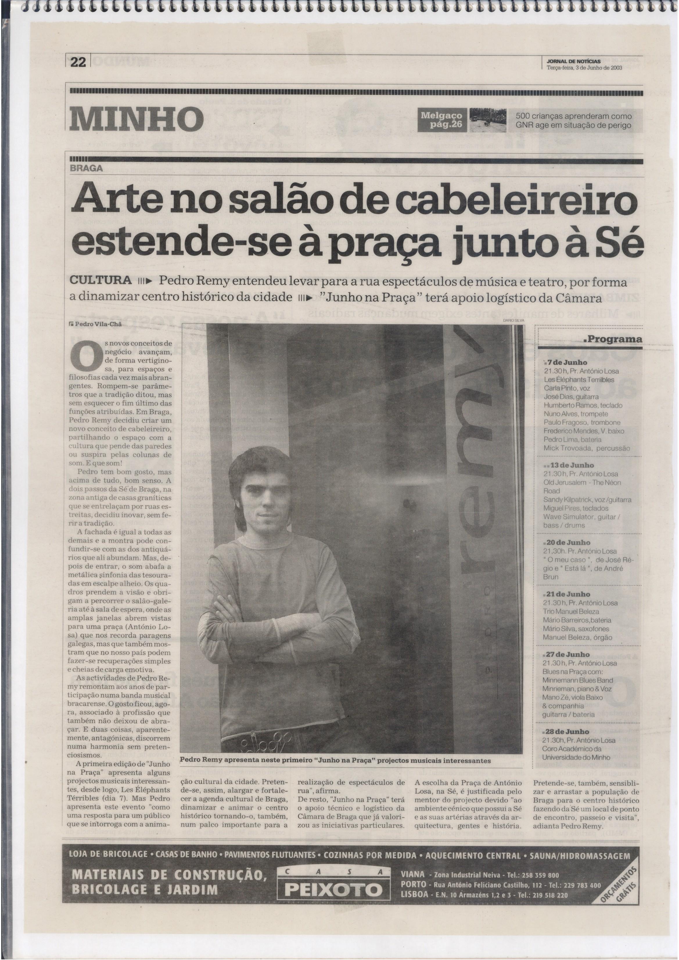 Jornal Diario Noticias