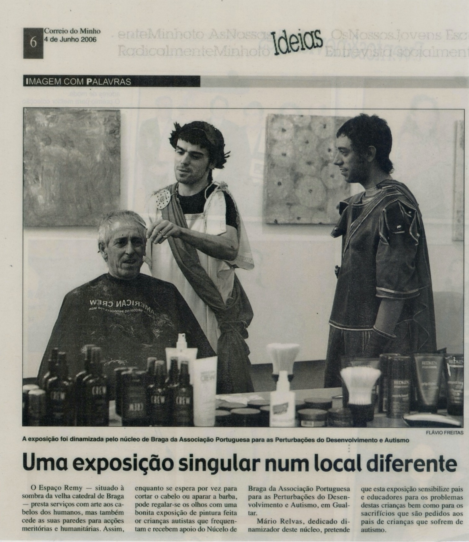 Jornal Diário do Minho