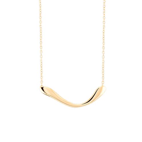 BOOMERANG SMALL NECKLACE