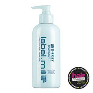 Anti-Frizz Shampoo
