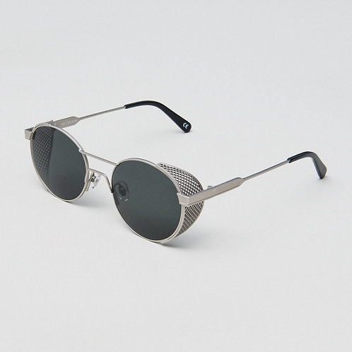 Green Outdoor - Steel Silver Lens