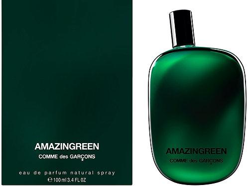 AMAZINGREEN  Eau de Parfum Natural Spray 100 ml