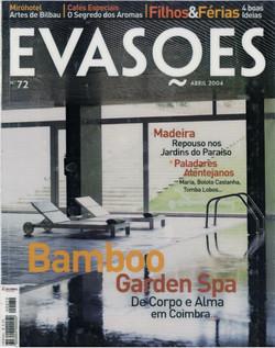 Revista Evasões