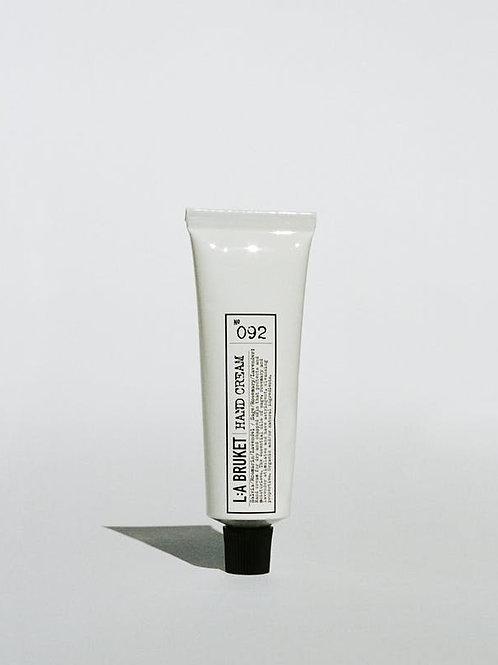 Hand Cream - 092