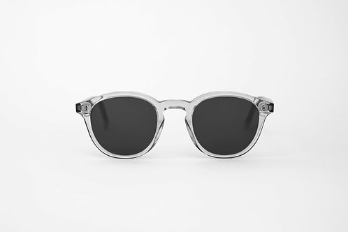 Nelson Clear Grey