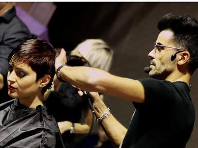 Novas tendências Pedro Remy cabeleireiro Braga  short bob