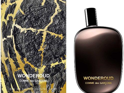 WONDEROUD Eau de Parfum Natural Spray 100 ml