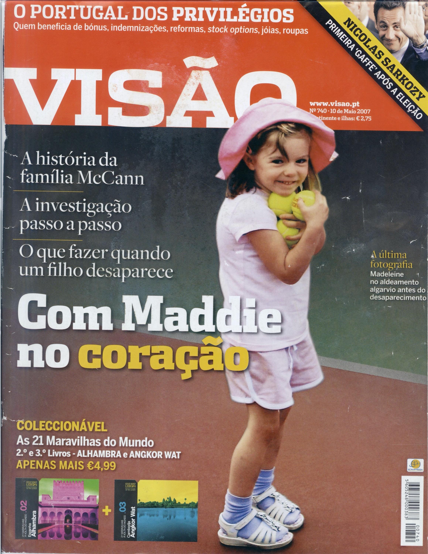 Revista Visão
