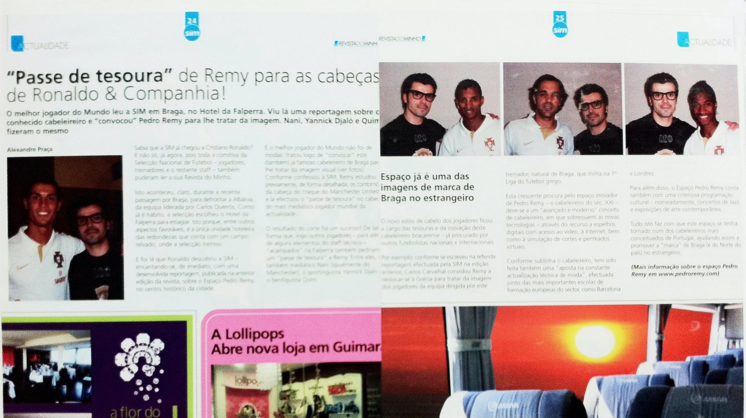 Revista Spot