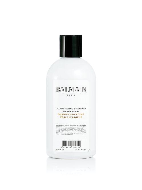 Iluminater shampoo - Silver Pearl