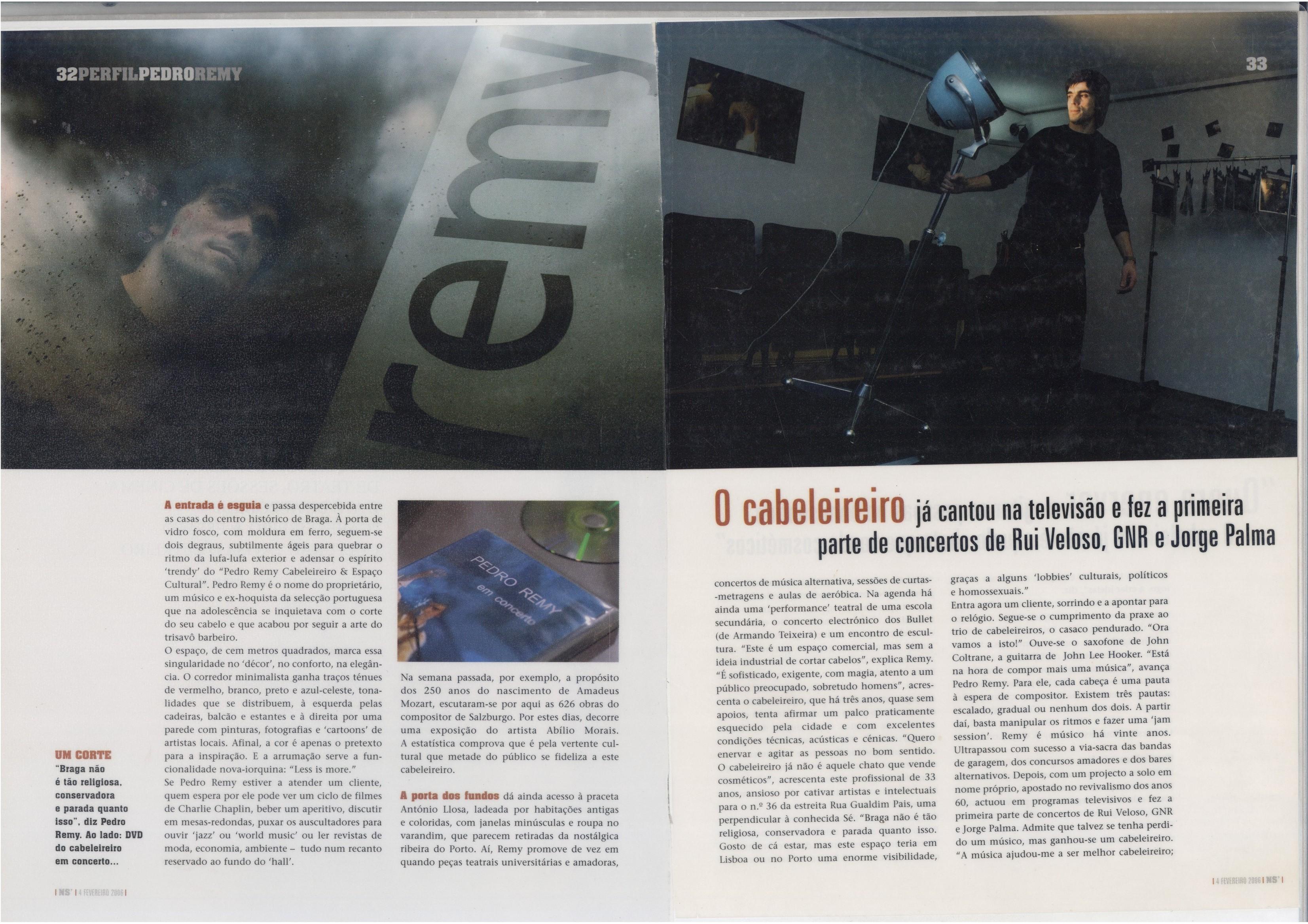 Revista NS