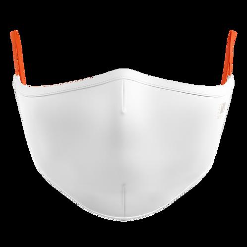 #ESSENTIALS White + Orange