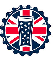 Briish American Beer Company Logo