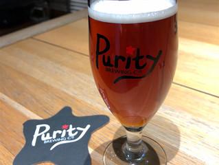 Kurt's tasting note#10 | Purity Brewing | Pure UBU