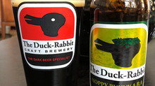 Kurt's Tasting Note #20 | Duck-Rabbit Craft Brewery | Hoppy Bunny ABA