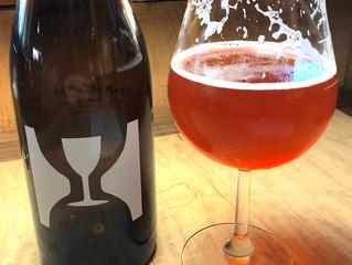 Kurt's tasting note #12 | Hill Farmstead Brewery | Convivial Suarez