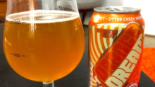 Kurt's Tasting Note #22 | Otter Creek Brewing | Orange Dream Cream Ale
