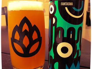 Kurt's Tasting Note #14 | Magic Rock Brewing | Fantasma IPA