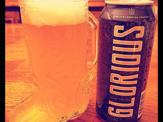Kurt's Tasting Note #26 | Lord Hobo Brew Co | Glorious Galaxy Pale Ale