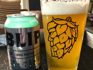Kurt's Tasting Note #16 | Stoneface Brewing Co | BLIP IPA