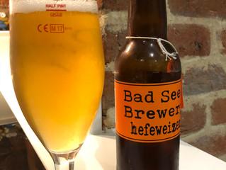 Kurt's Tasting Note#6 | Bad Seed Brewery | Hefeweizen