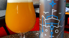 Kurt's Tasting Note #27 | Burlington Beer Co | Intangible Tides Triple IPA