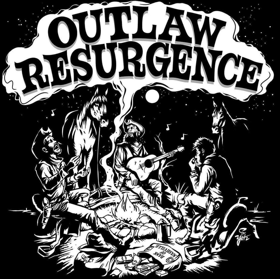 Outlaw Resurgence Music Promotions