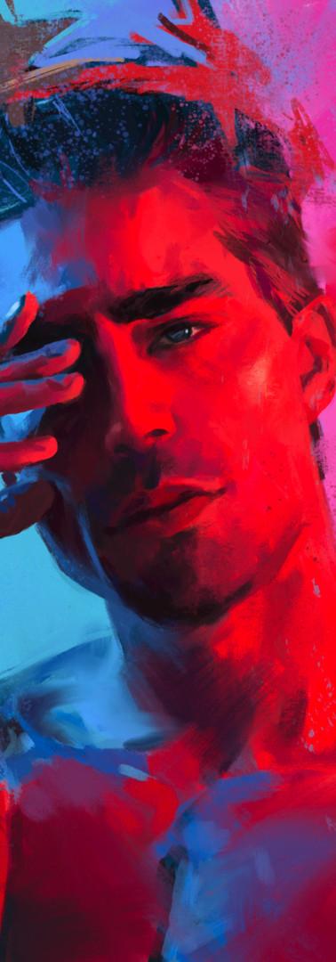 Retrato Joao Lima