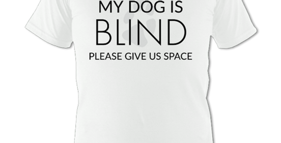My Dog Is... T-Shirt
