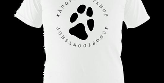 #AdoptDon'tShop T-Shirt