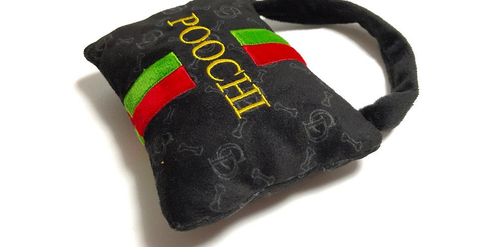 The Poochi Plush Toy