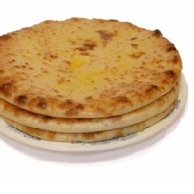 три пирога