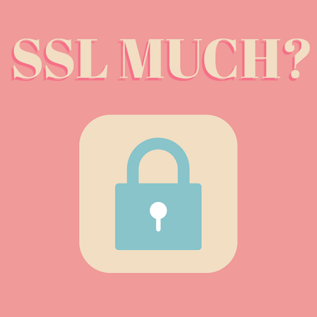 What's an SSL Certificate and Does My Website Need One?