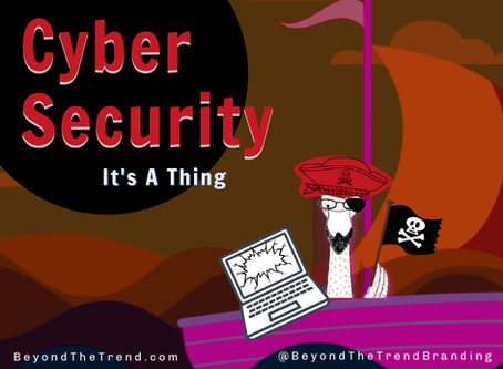 Cyber Security - Don't Get Hacked Check!