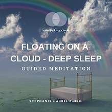 (GM) FLOATING ON A CLOUD - DEEP SLEEP.pn