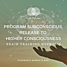 BRAIN TRAIN HYPNOSIS- Program subconscio