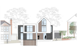 Feasibility scheme in Bromley