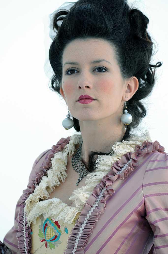 Duchess of Osuna