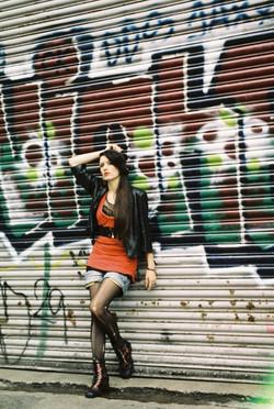 Urban Photo shoot