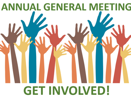 AGM MINUTES & REPORTS 2019/20