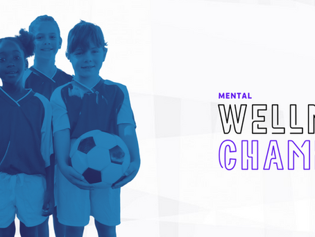 SCOTT JOINS THE TEAM AS OUR MENTAL WELLNESS CHAMPION
