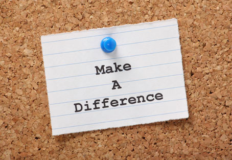 CLUB ROLES AVAILABLE - MAKE A DIFFERENCE!