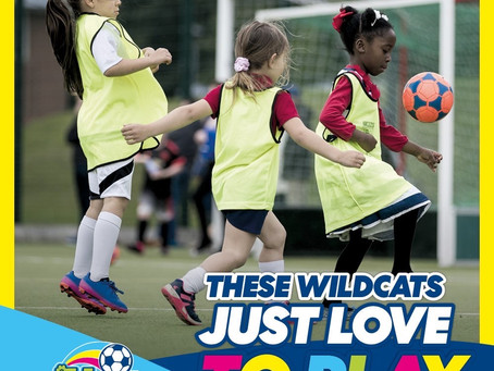WILDCATS CENTRE AT SBFC - APRIL 2020