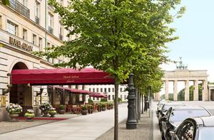 Hotel Adlon Kempinski Berlin - ברלין